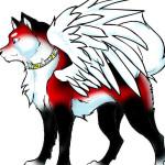 Juego de vestir a un lobo