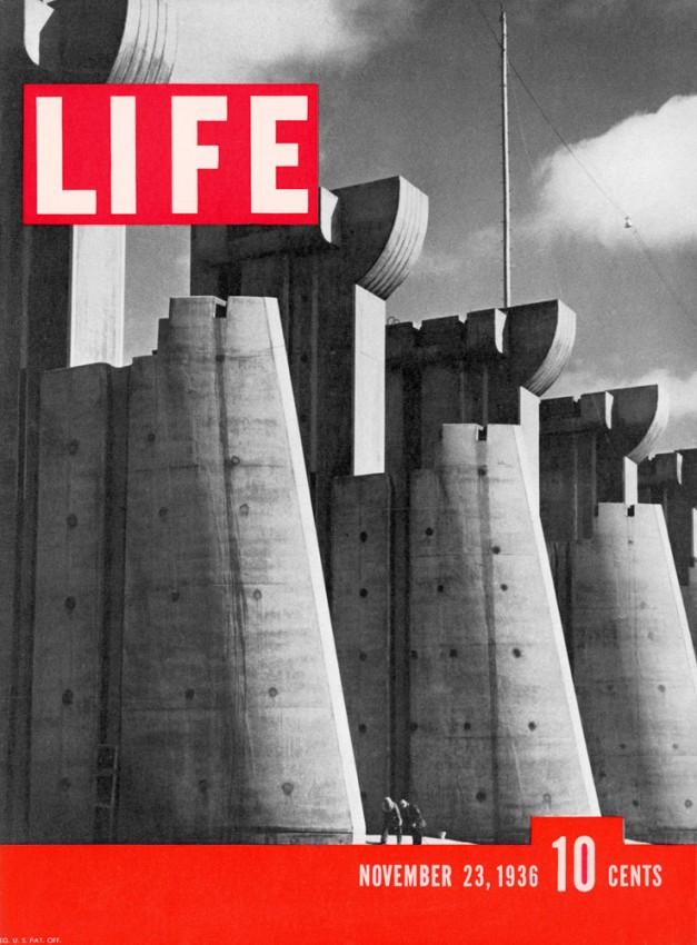 life fotoperiodismo 1936