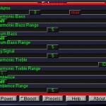 Como mejorar el sonido en Winamp