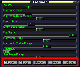 plugin enhacer winamp