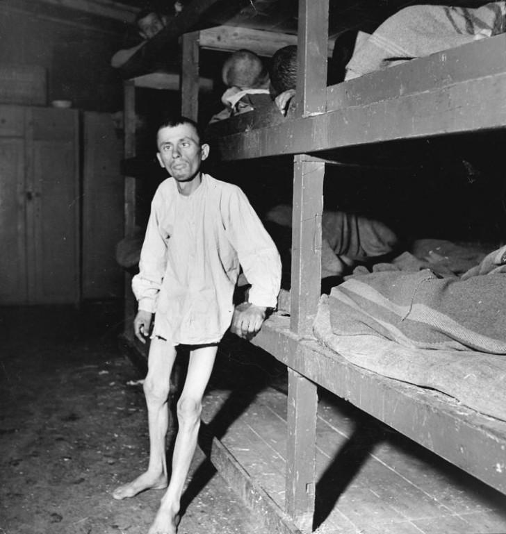 segunda guerra mundial buchenwald