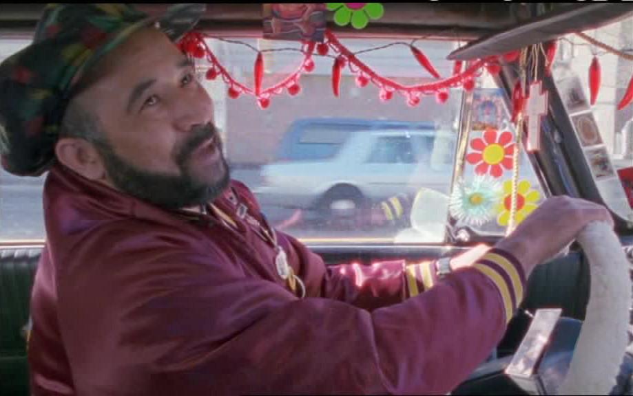 taxista siga a ese coche