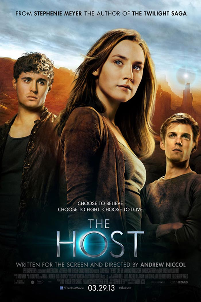 the host pelicula