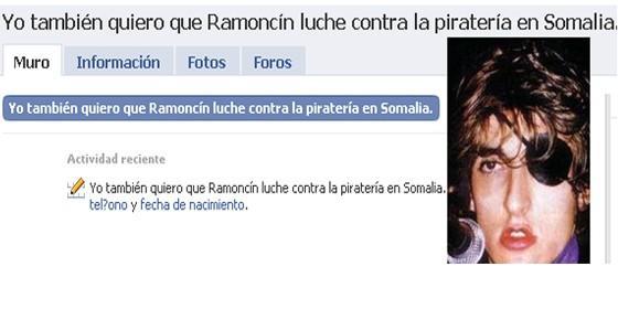 yo tambien quiero ramoncin luche pirateria somalia
