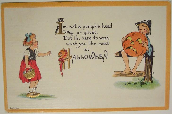 Ilustracion Halloween antigua 017
