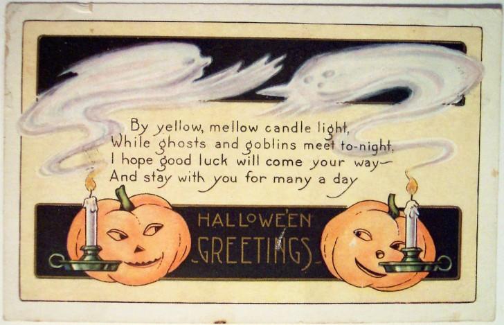 Ilustracion Halloween retro 069