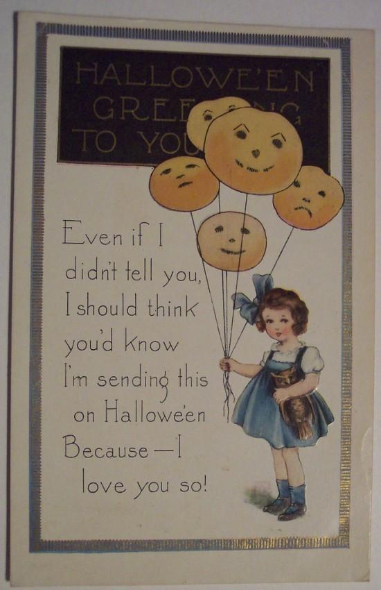 Ilustraciones Halloween retro 010