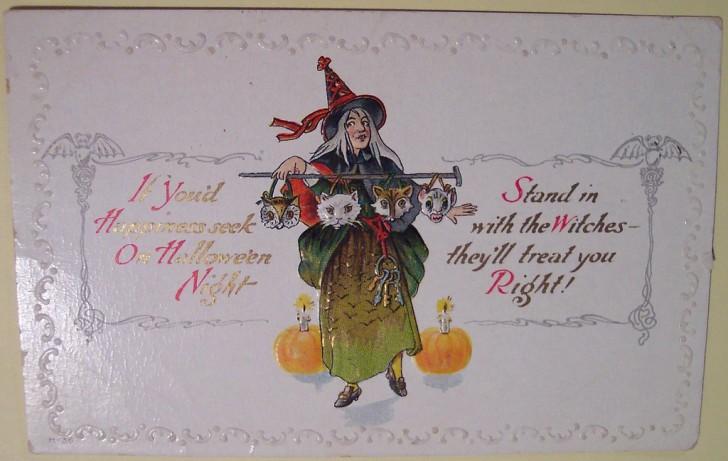 Ilustraciones Halloween retro 013