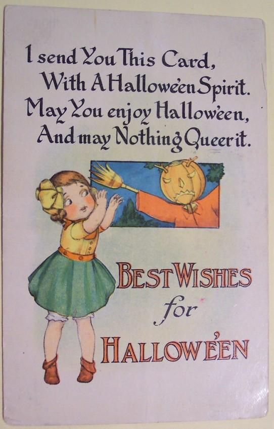 Ilustraciones Halloween retro 015