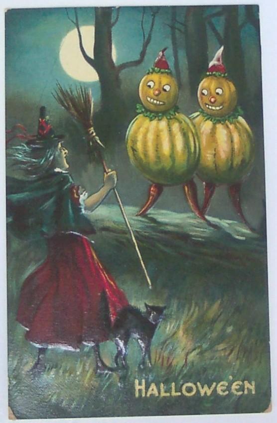 Ilustraciones Halloween retro 023