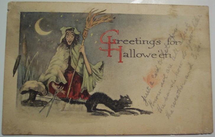 Ilustraciones Halloween retro 059