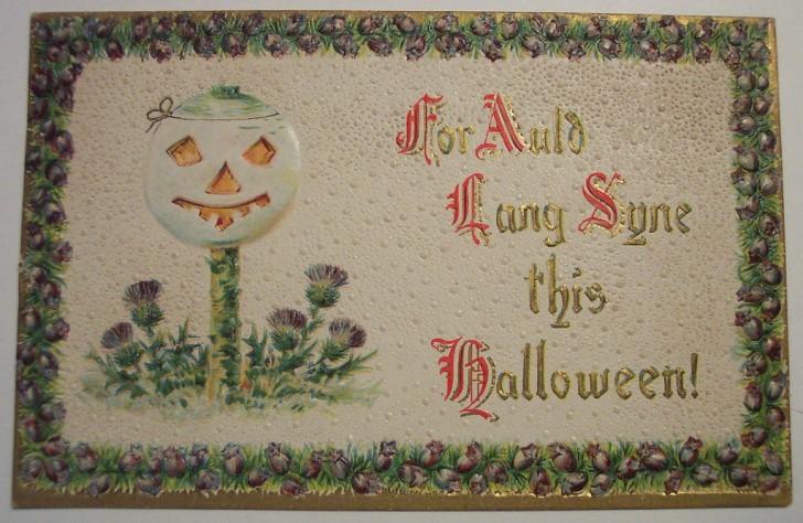 Ilustraciones Halloween retro 065