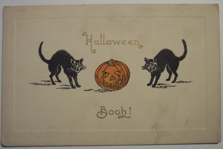 Ilustraciones Halloween retro 073