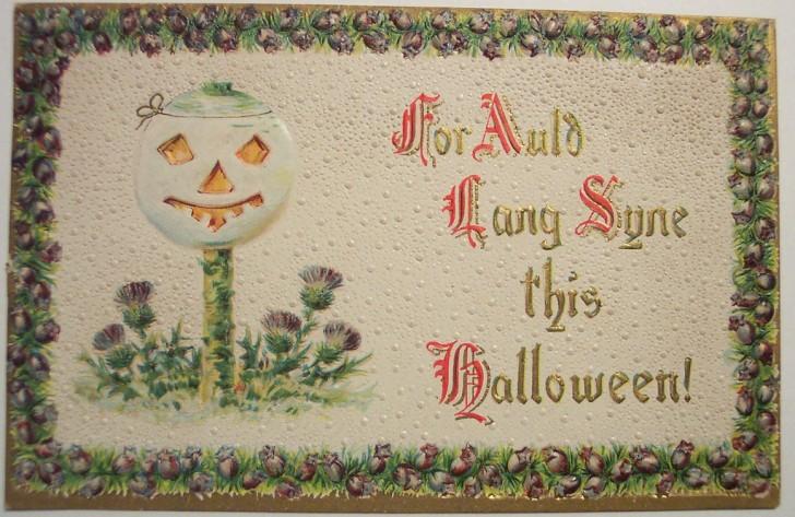 Ilustraciones Halloween retro 076