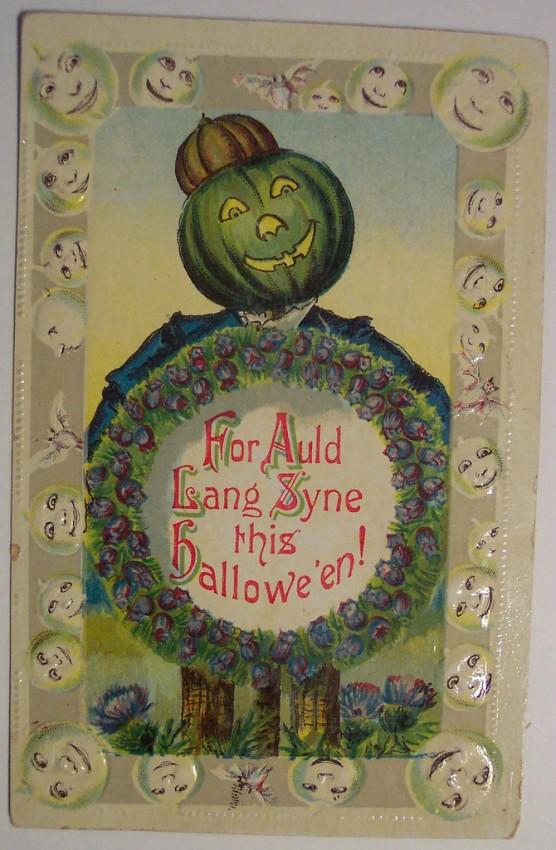Ilustraciones Halloween retro 077