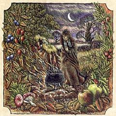 Samhain mitologia