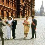 Fotos de la Unión Soviética comunista
