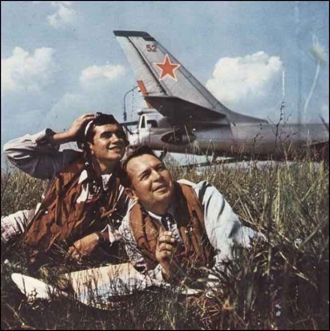 antigua union sovietica 60