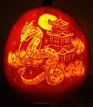 calabazas halloween 10