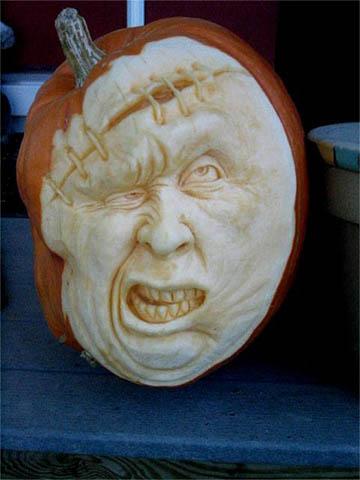 calabazas halloween 13