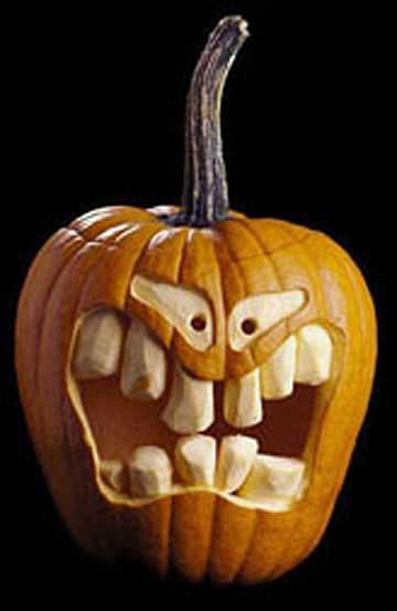 calabazas halloween 15