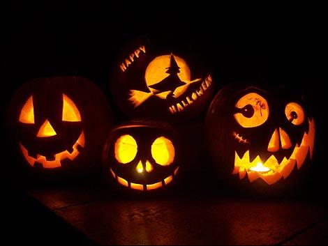 calabazas halloween