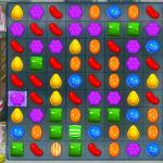 Jugar a Candy Crush Saga