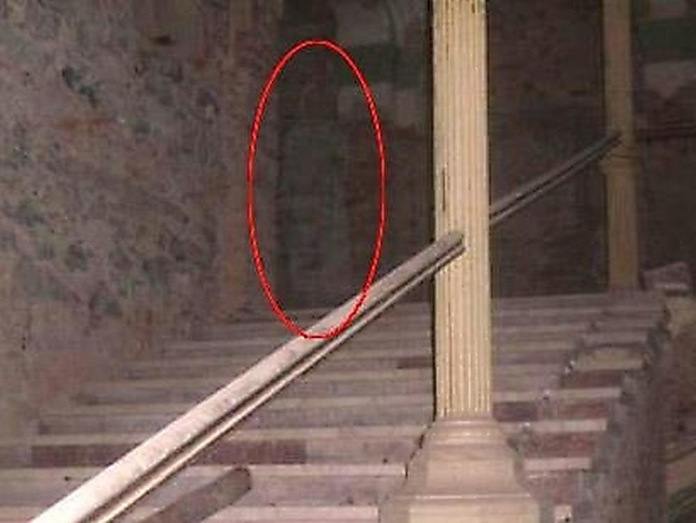 fantasma hotel Decebal