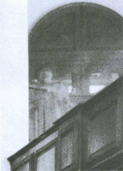 fantasma iglesia Botolph