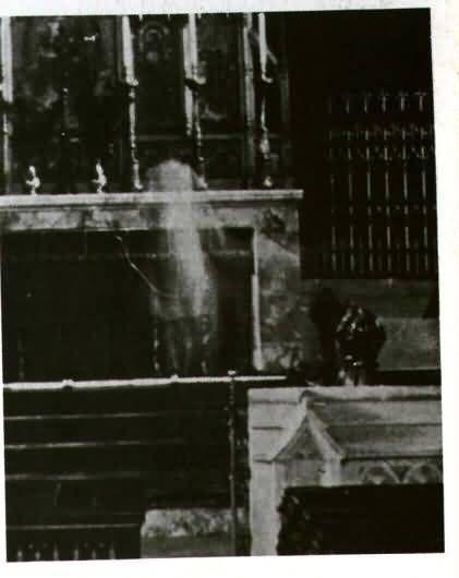 fantasma iglesia san nicolas