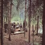 Fotos de la antigua URSS