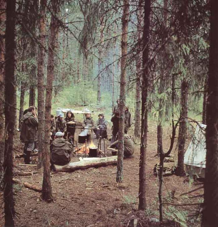 foto antigua rusia