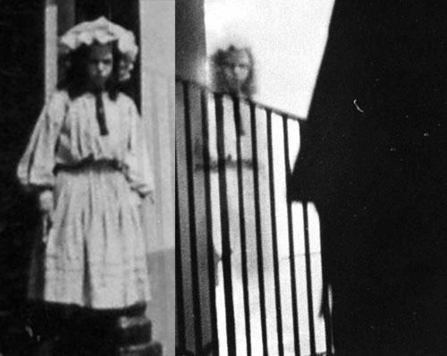 foto fantasma falsa 1922