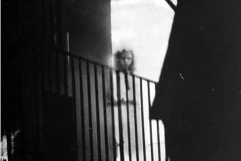 foto fantasma falsa