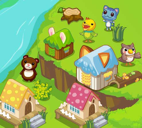 juego-ciudad-animales