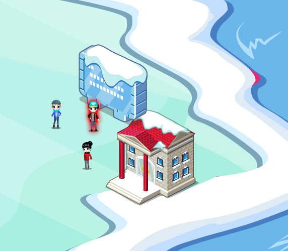 juego-ciudad-nieve
