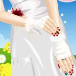 Juego de manicura para bodas