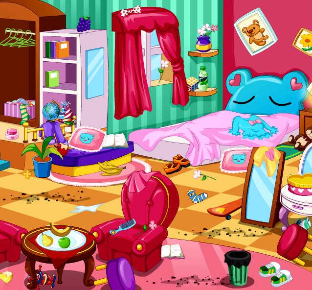 Juegos De Ordenar Habitaciones Dicas para organizar a casa gastando