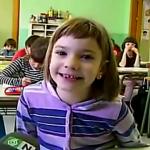 La niña que quería destruir su colegio con una bomba de destrucción masiva