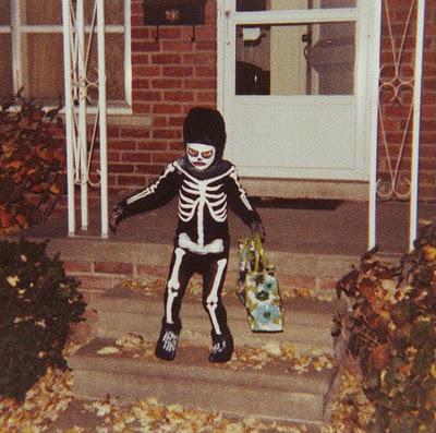truco trato halloween