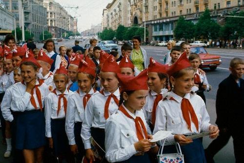 union sovietica comunista 87