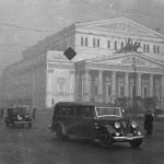 Imágenes de la antigua URSS