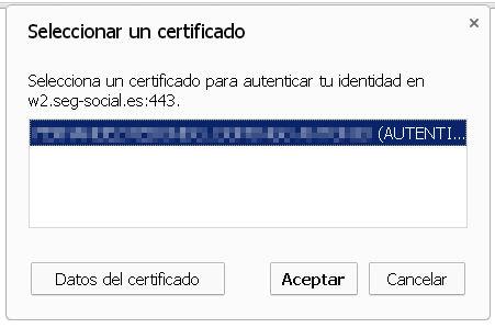 vida laboral dni electronico certificado