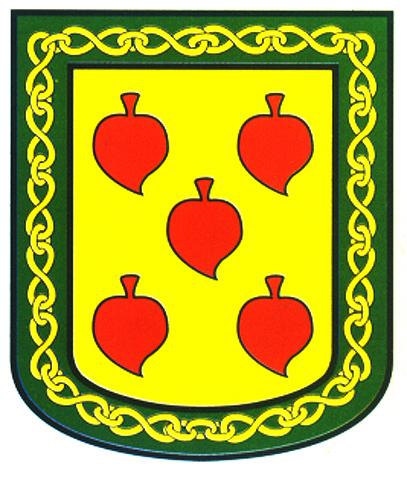Eguia escudo