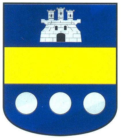 Elguezabal escudo