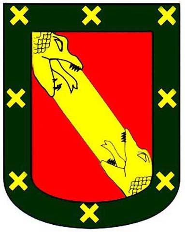Ercilla escudo