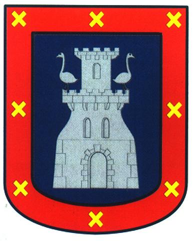 Escamilla escudo