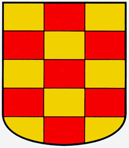 Escriba escudo