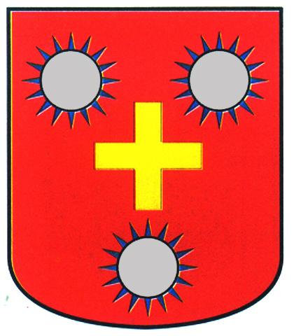 Espejo escudo