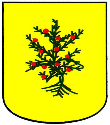 Espinosa escudo